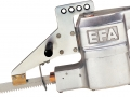 EFA 57 Breastbone saw, air operated
