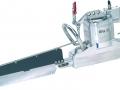EFA 69 Low vibrations splitting saw