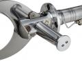 EFA Z 160 Hydraulic hock cutter for heavy hogs