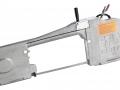 EFA SB 287E Splitting saw, electrically powered Com