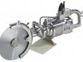 EFA SK 40E Circular-splitting saw, electrically powered