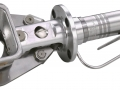 EFA Z 079 Hydraulic hock cutter for hogs