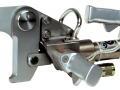 EFA Z 08 Hydraulic hock and leg cutter for hogs and sows