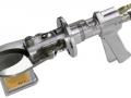 EFA Z 080 Hydraulic hock cutter for hogs