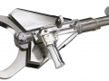 EFA Z 27S Hydraulic hog head cutter